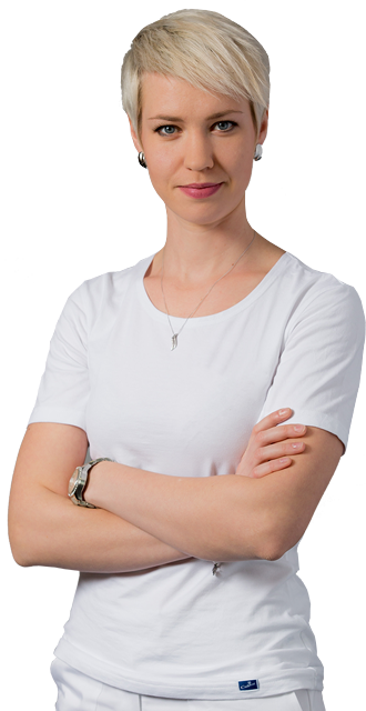 Mgr. Hana Trakalová